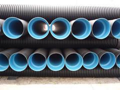 HDPE双壁波纹管系列
