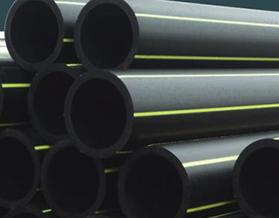 燃气用埋地聚乙烯(PE)管材